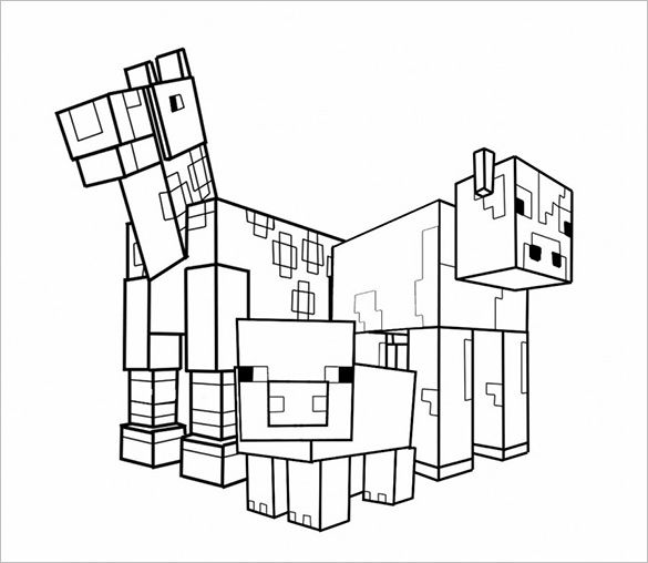 minecraft mansion coloring pages free minecraft coloring pages halloweencoloringpages in pages mansion coloring minecraft