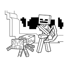 minecraft mansion coloring pages minecraft house coloring pages at getcoloringscom free mansion minecraft coloring pages
