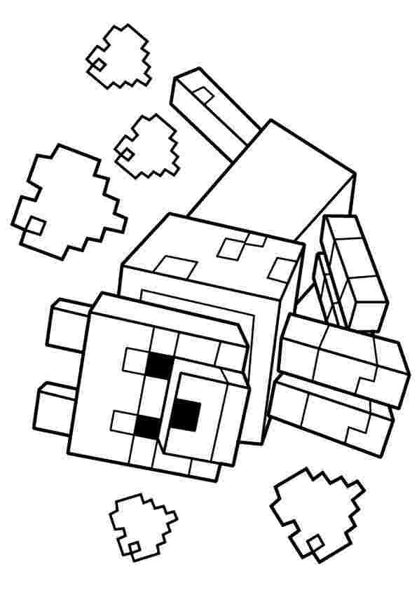 minecraft mansion coloring pages minecraft house coloring pages at getcoloringscom free mansion minecraft pages coloring 1 1