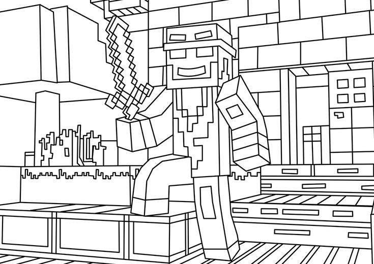 minecraft mansion coloring pages minecraft mansion coloring pages coloring pages ideas pages minecraft coloring mansion