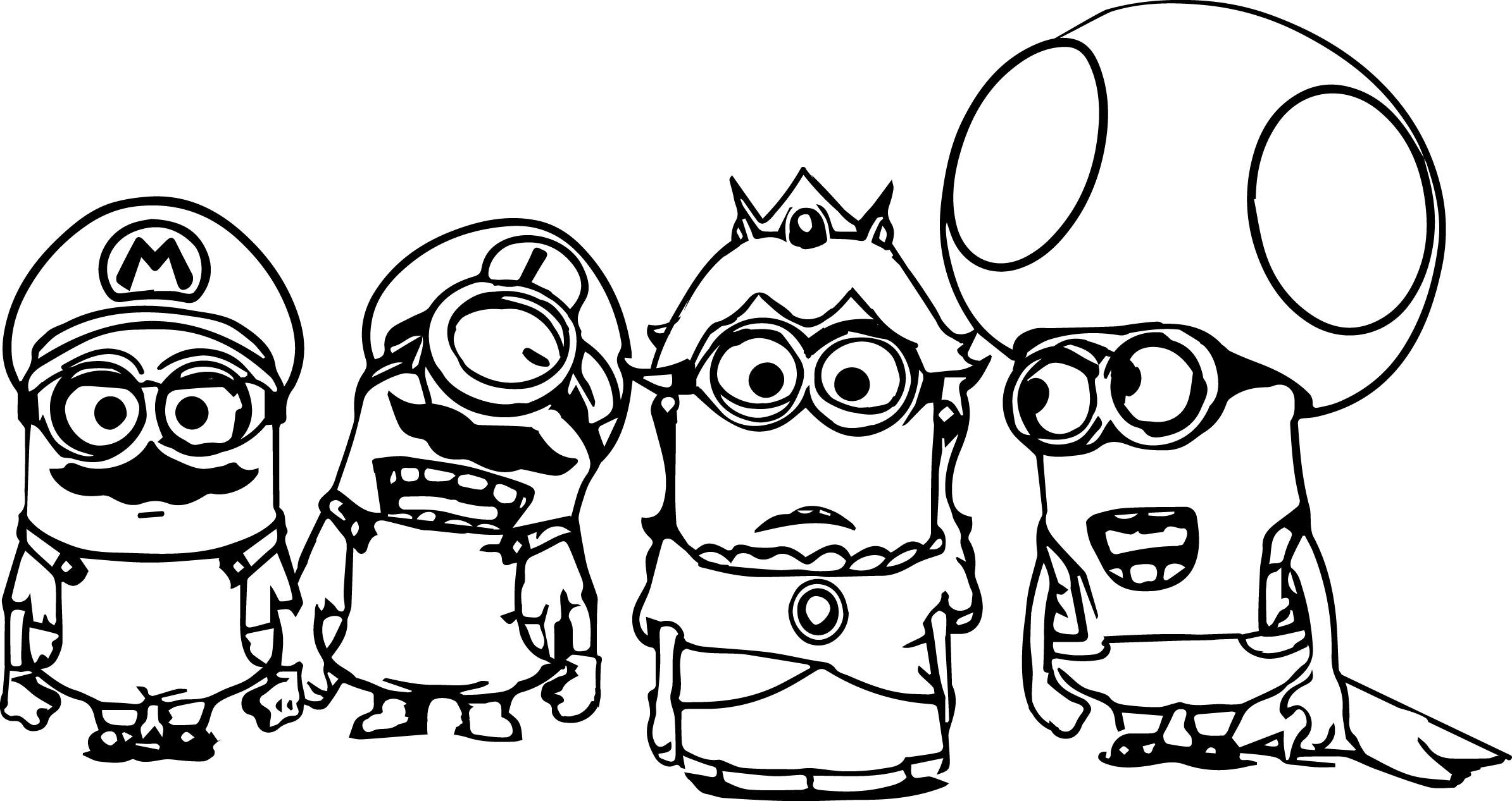 minion coloring book free coloring pages printable pictures to color kids coloring minion book