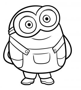 minions drawing how to draw carl the fireman minion step by step minions drawing