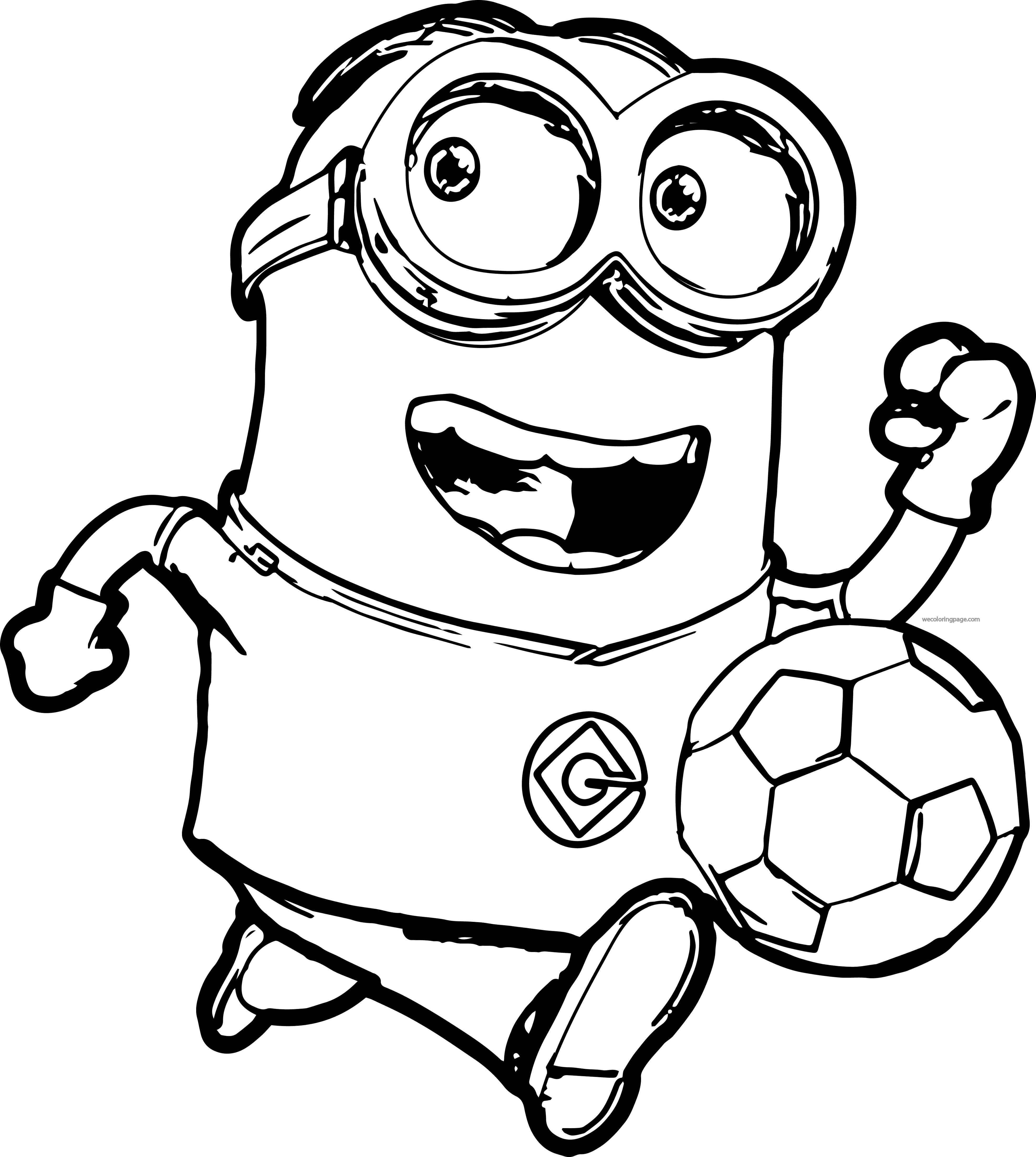 minions drawing how to draw minion carl with a loudspeaker step by step drawing minions