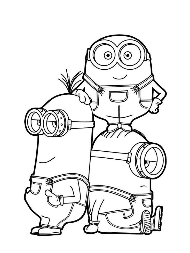 minions pdf coloring pages minions coloring pages minions coloring minions pdf