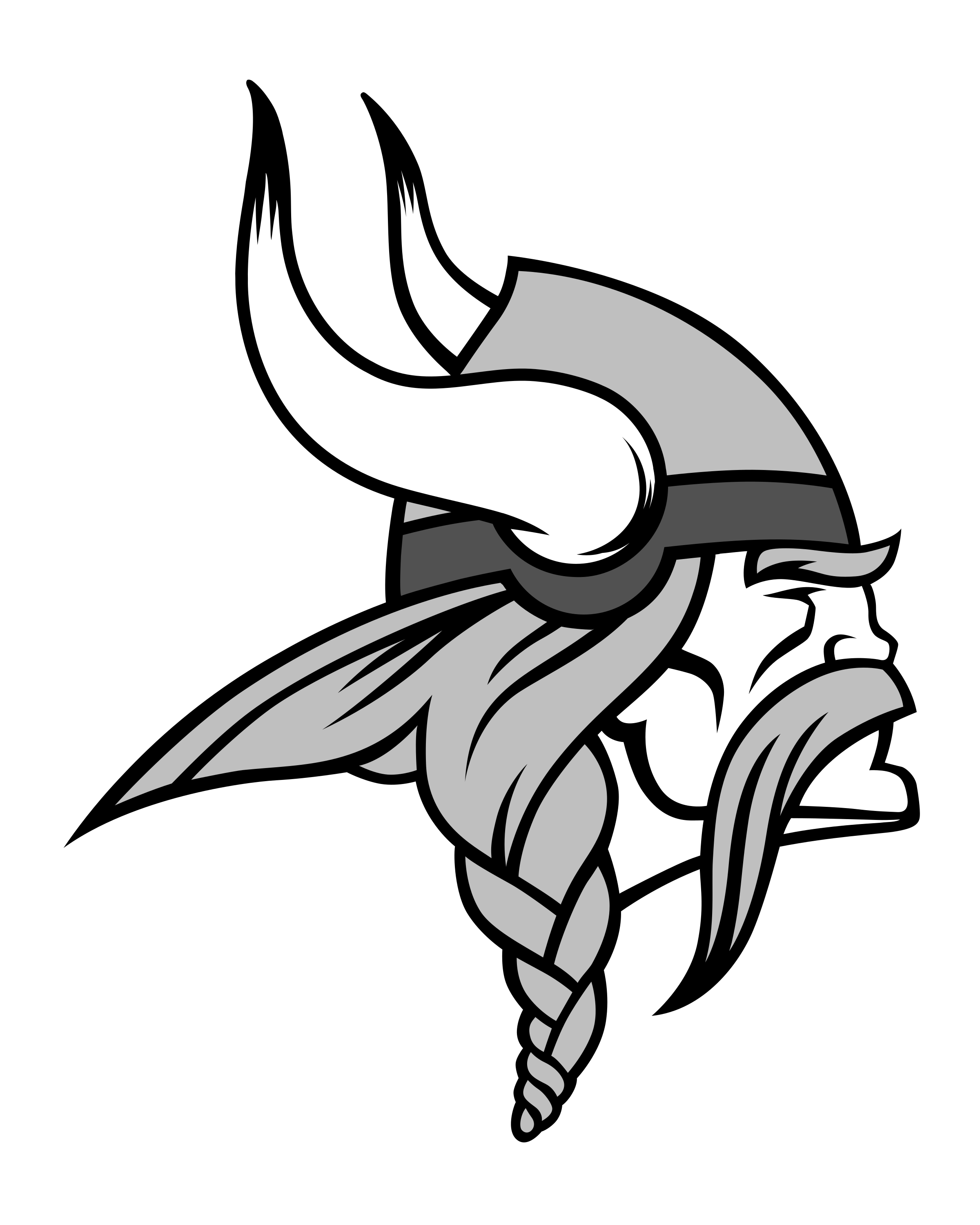 minnesota vikings logo black and white steelers logo stencil clipart free download on clipartmag minnesota and black white logo vikings