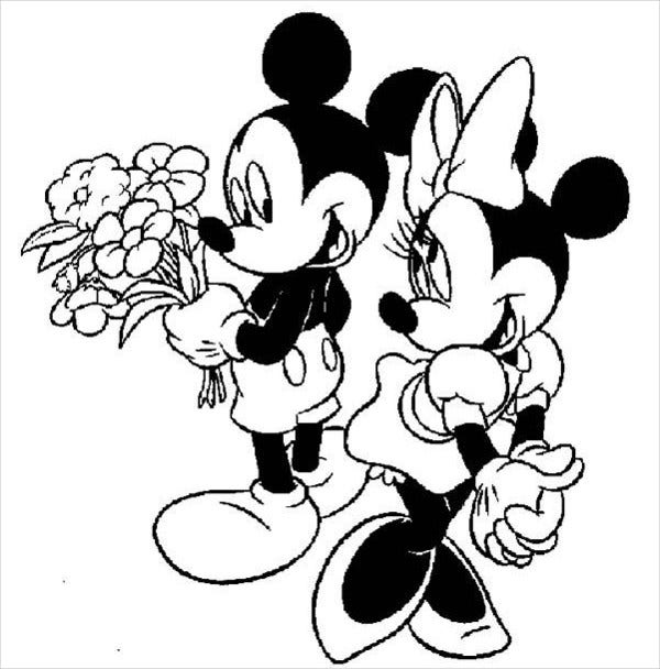 minnie mouse coloring template minnie mouse head pages coloring pages mouse minnie coloring template