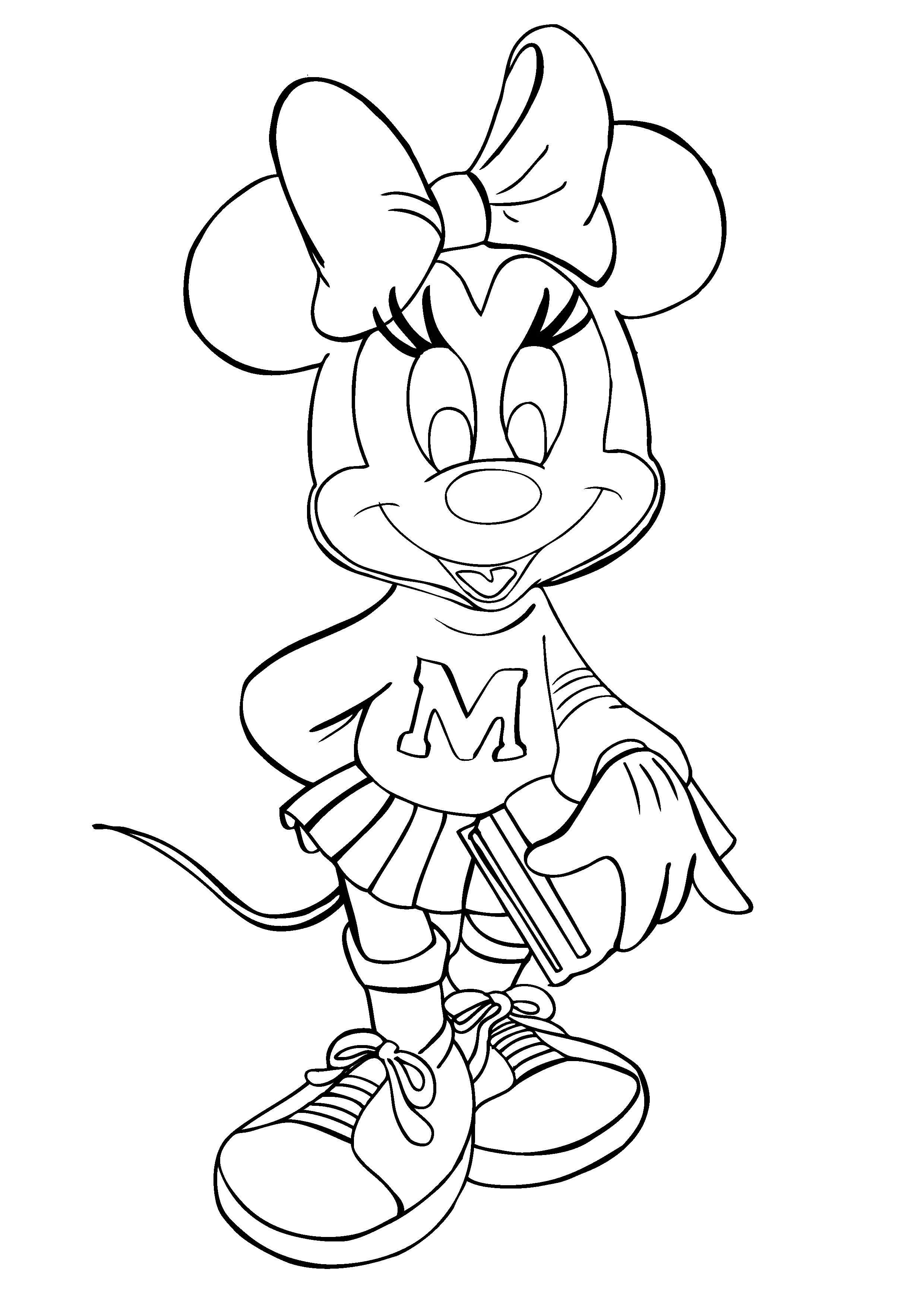 minnie printable coloring pages free printable minnie mouse coloring pages for kids pages printable coloring minnie