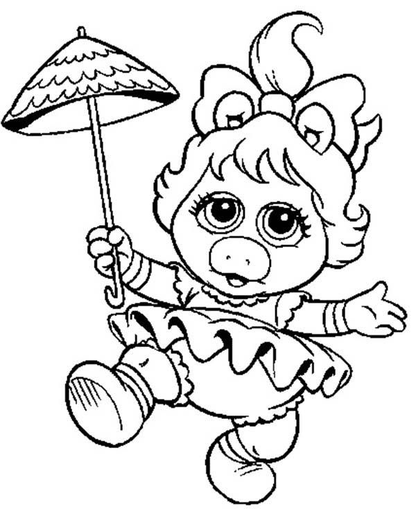 miss piggy coloring pages the muppets miss piggy girl coloring pages coloring sheets piggy coloring pages miss