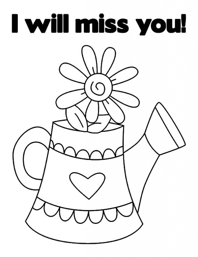 miss you coloring pages coloring pages i miss you at getcoloringscom free coloring miss you pages