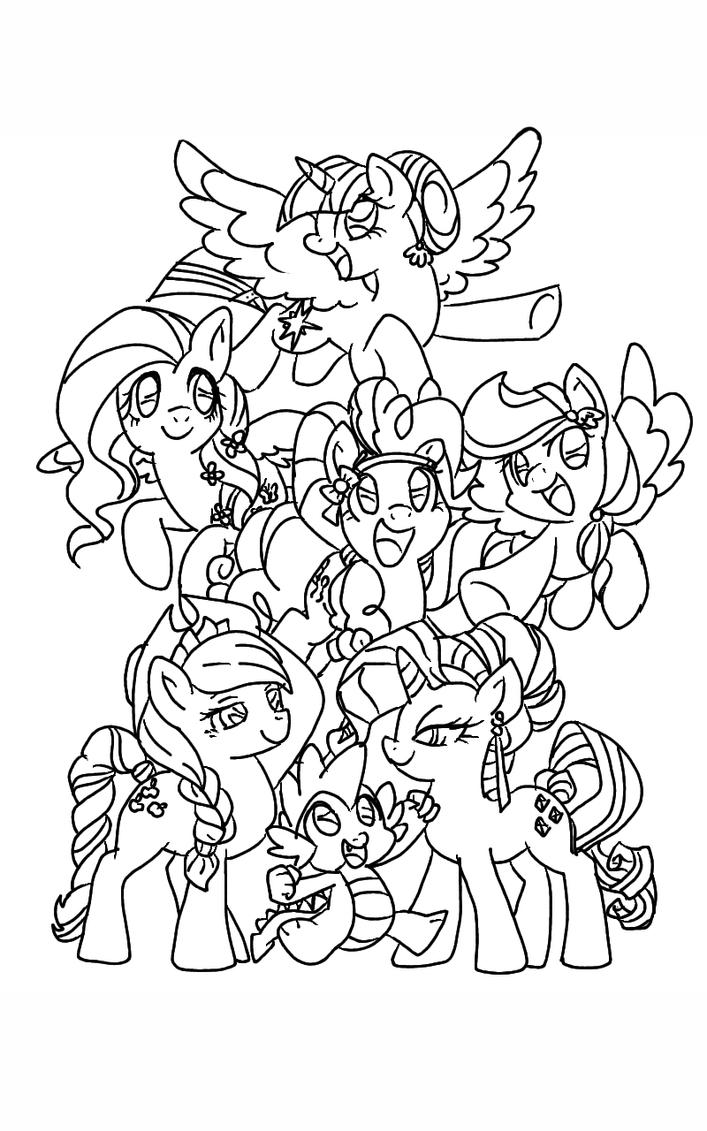 mlp coloring base mlp base coloring pages coloring base mlp