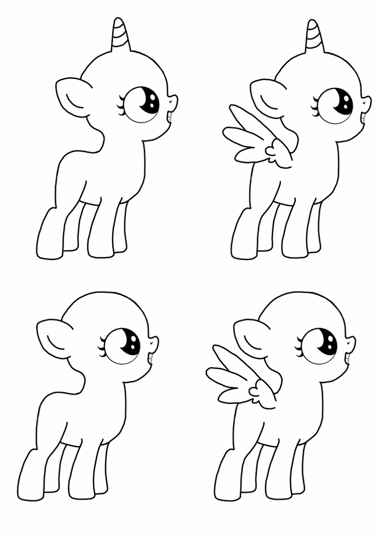 mlp coloring base my little pony base by beeshaveknees on deviantart mlp base coloring