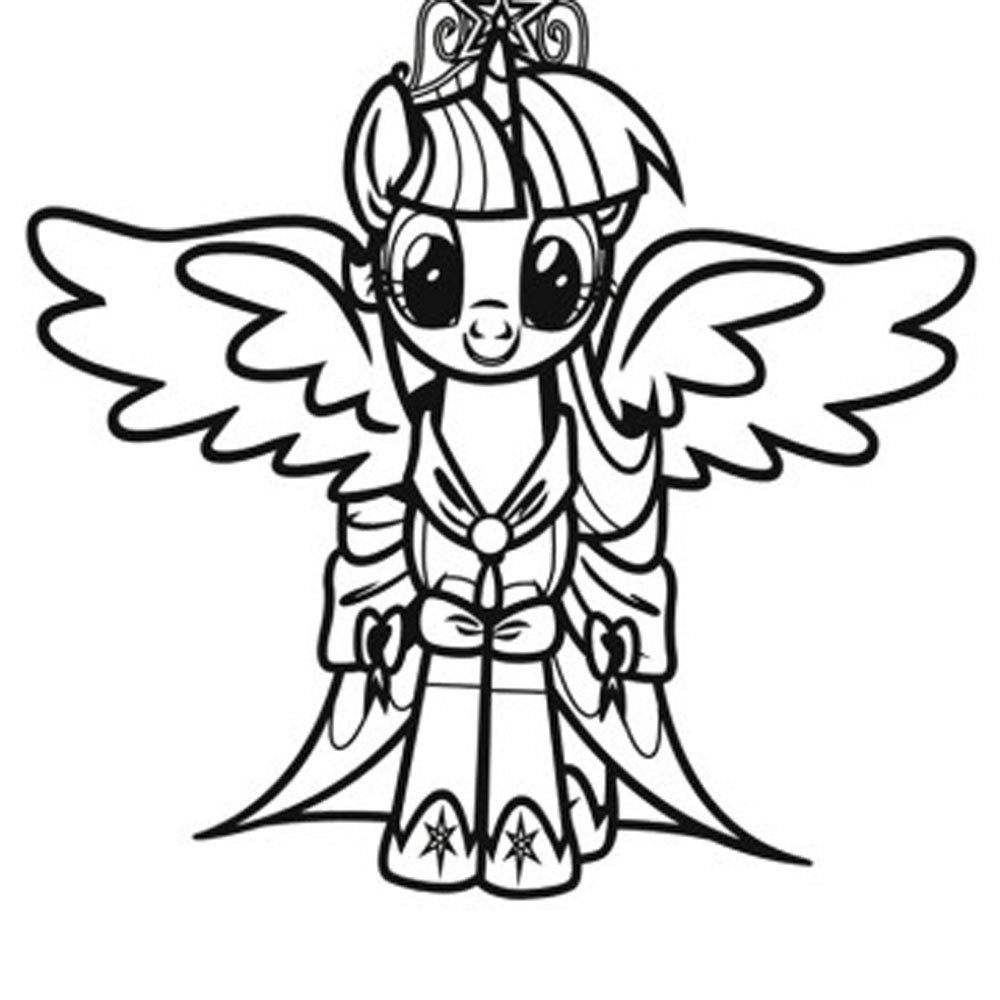 mlp coloring page my little pony coloring pages print and colorcom mlp coloring page