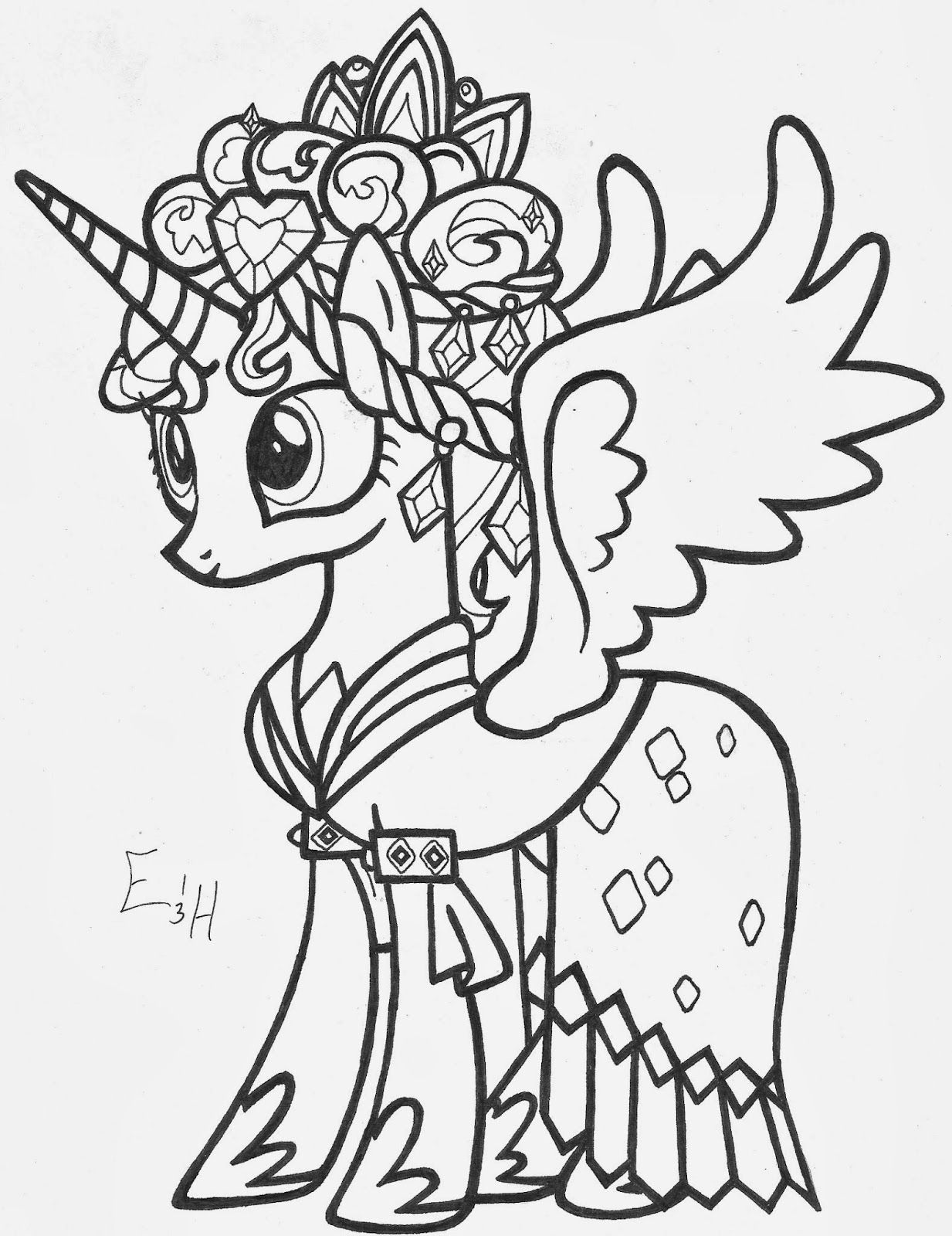 mlp coloring page my little pony fluttershy coloring pages minister coloring coloring mlp page