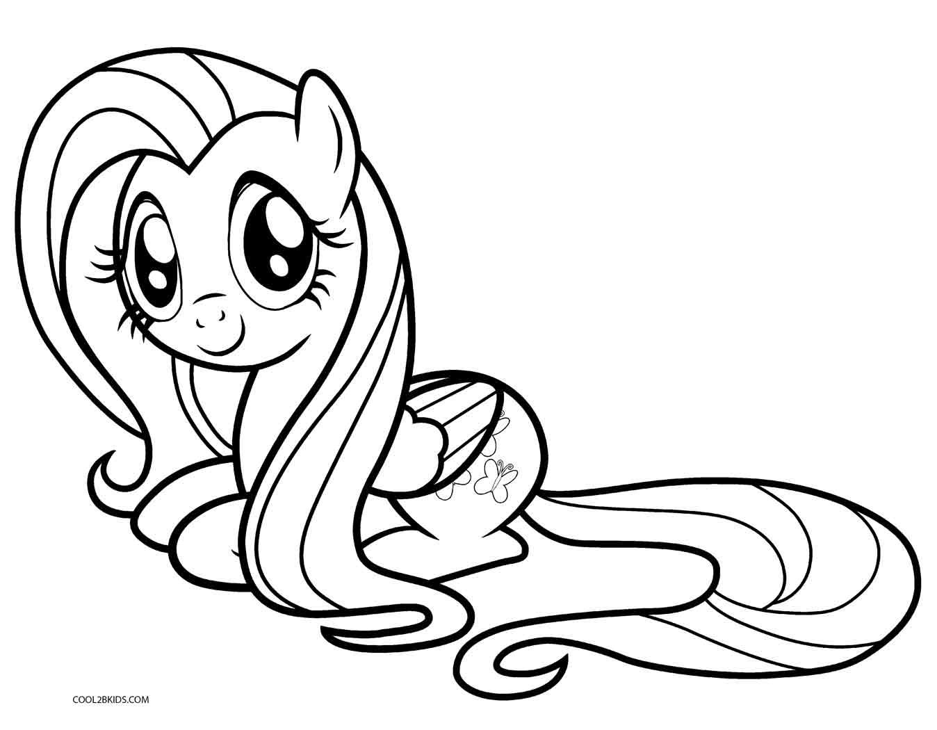 mlp printables baby pony coloring pages at getcoloringscom free printables mlp