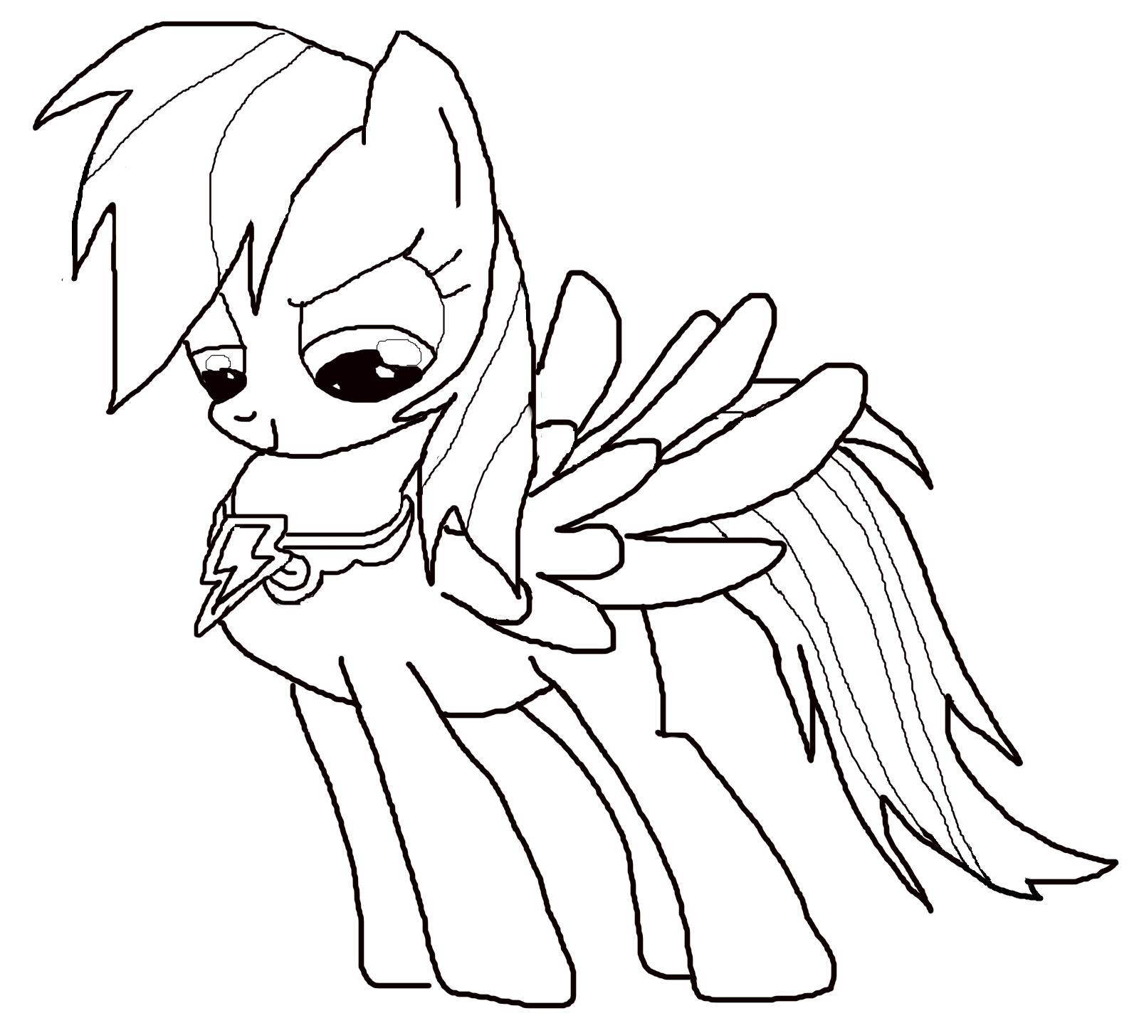 mlp printables free printable my little pony coloring pages for kids mlp printables