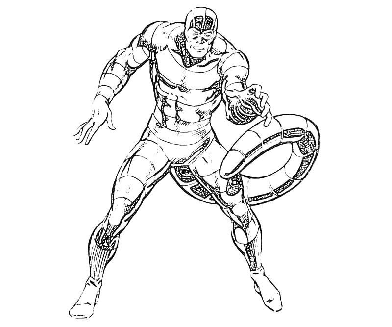 molten man coloring pages iceman coloring pages coloring pages pages molten man coloring