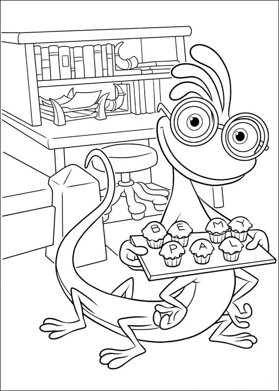 monster coloring sheets monster coloring page super simple monster coloring sheets