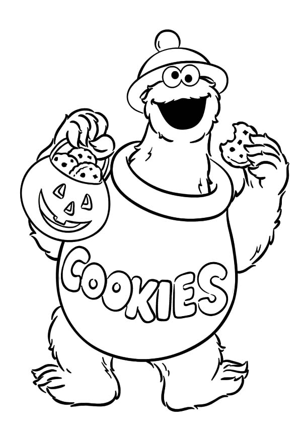 monster coloring sheets monster coloring pages 4 cute and silly monsters for kids sheets coloring monster