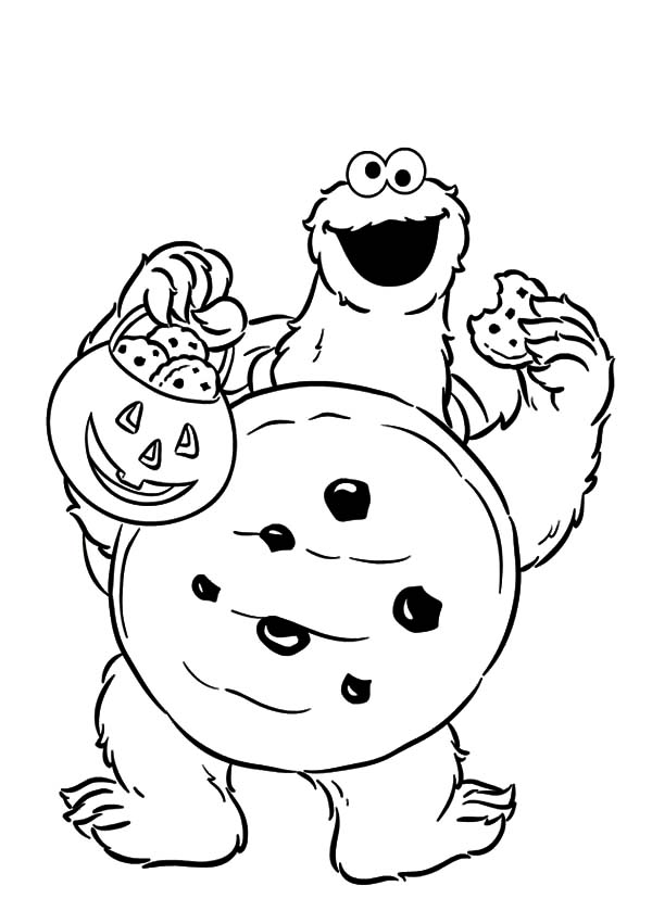 monster coloring sheets monsters inc characters coloring pages at getcoloringscom coloring monster sheets