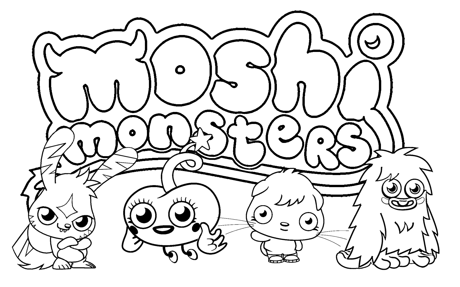 monster coloring sheets trick or treat cookie monster coloring pages coloring sky sheets monster coloring