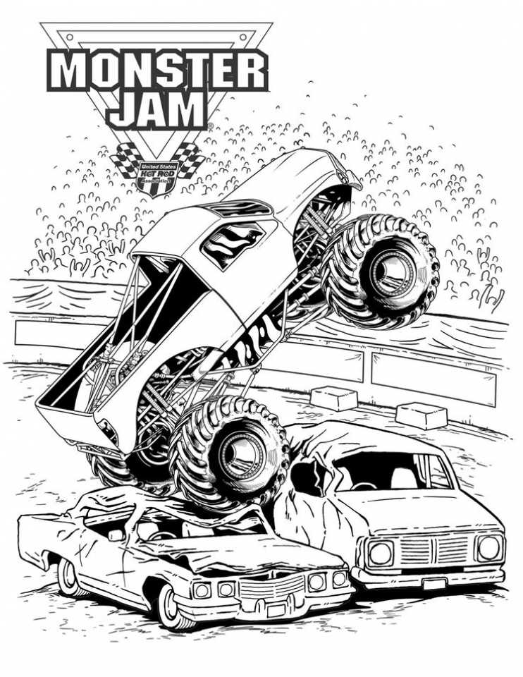 monster truck coloring page monster truck coloring pages coloring pages to download page truck coloring monster