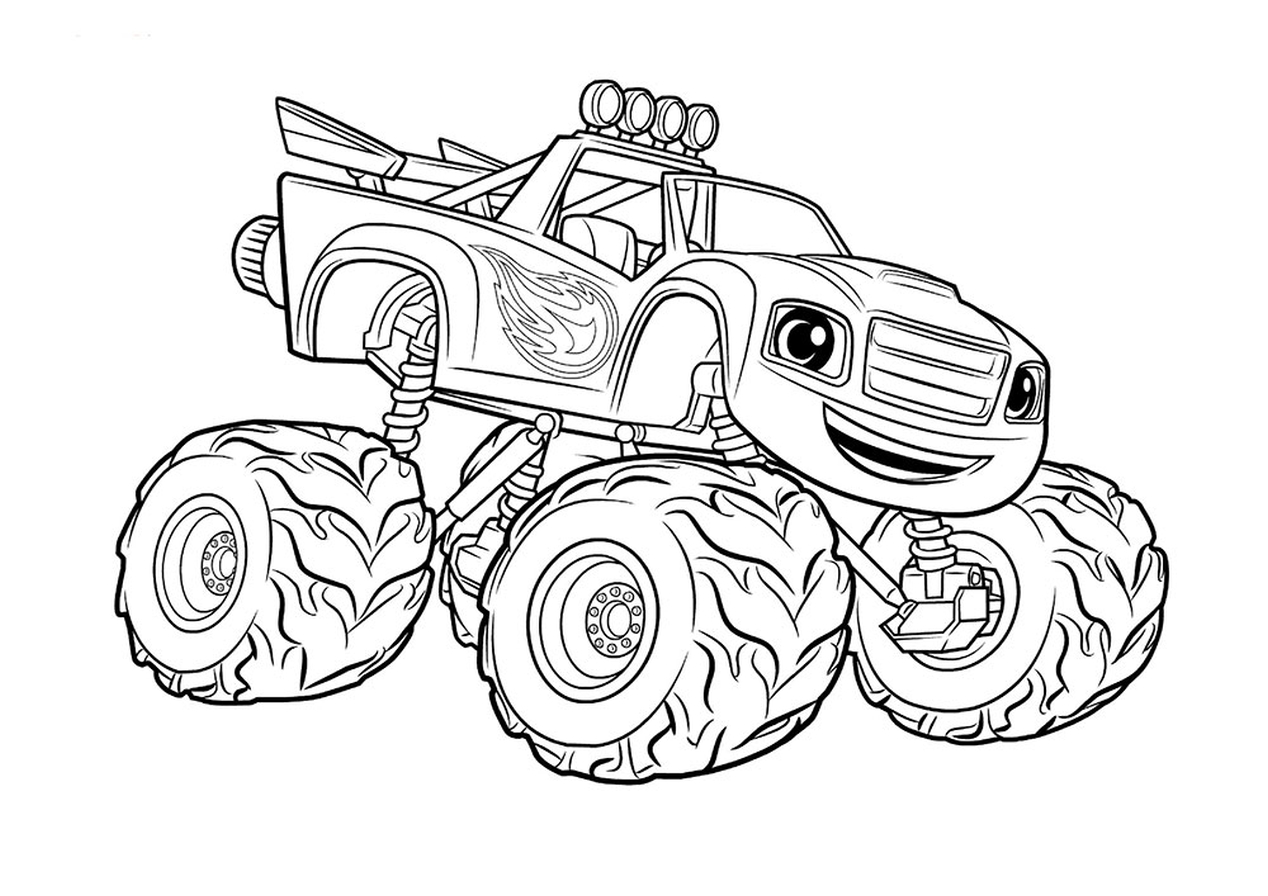 monster truck coloring pages for kids free printable monster truck coloring pages for kids truck for coloring pages kids monster