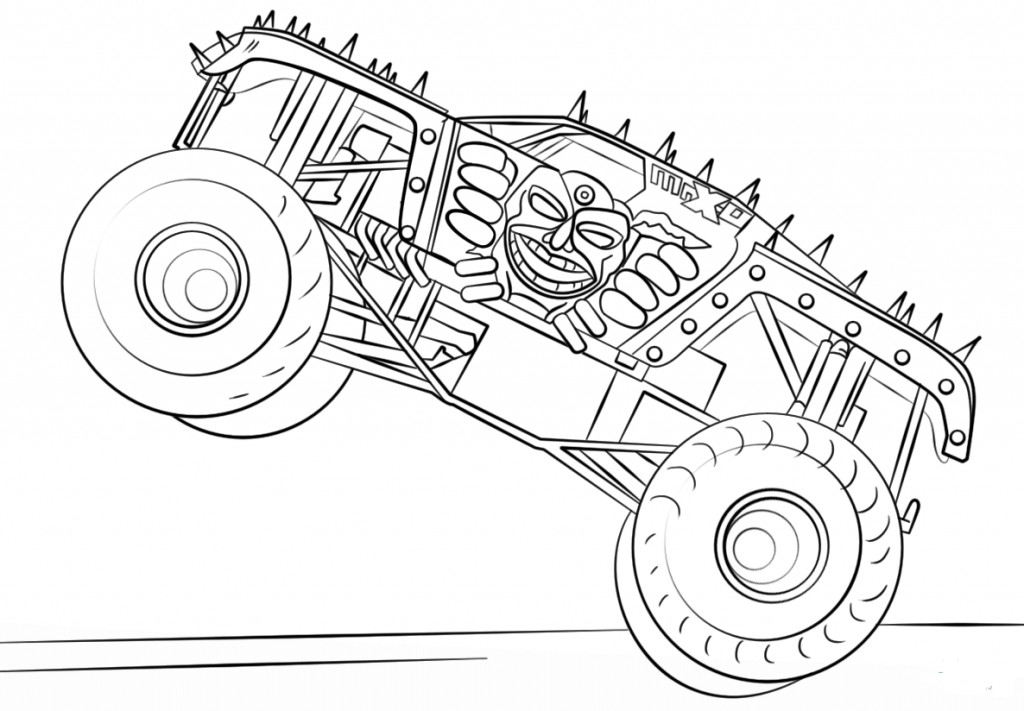 monster x coloring pages blaze and the monster machines coloring pages cartoon x monster pages coloring