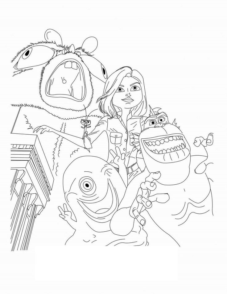 monster x coloring pages pin by color zini on moshi monsters coloring pages pages monster x coloring