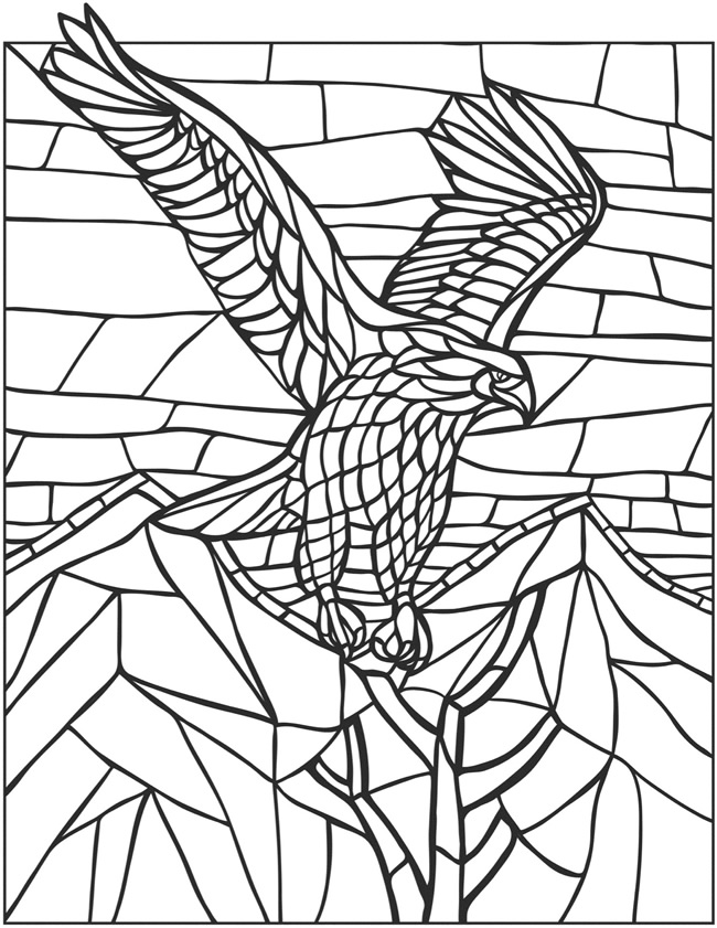 mosaic pictures to colour mosaic coloring pages of animals coloring home pictures colour mosaic to