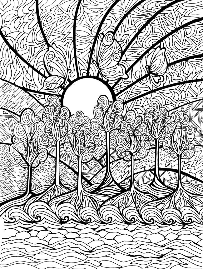 mosaic pictures to colour mystery mosaic coloring pages at getcoloringscom free pictures mosaic to colour