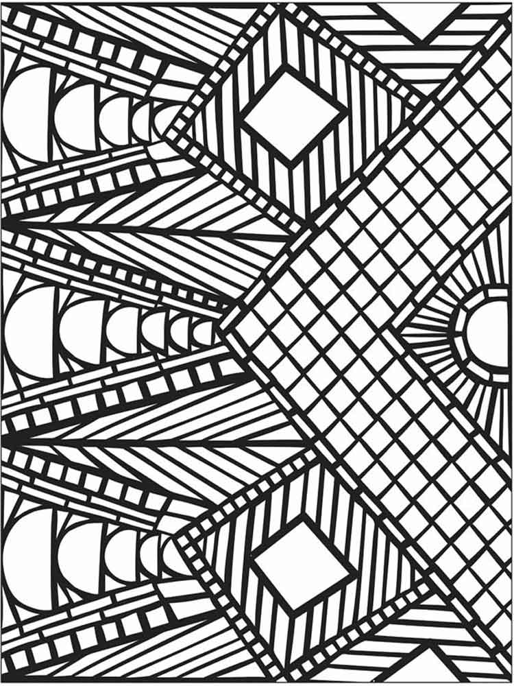 mosaics coloring pages simple mosaic coloring pages at getdrawings free download coloring pages mosaics