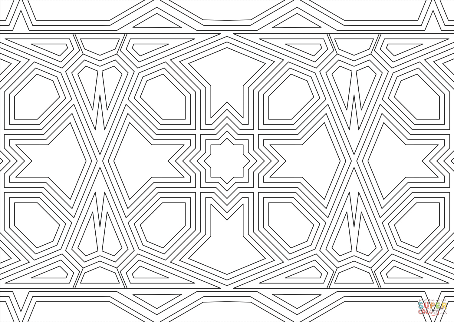 mosaics coloring pages stained glass mosaic coloring page download print mosaics pages coloring
