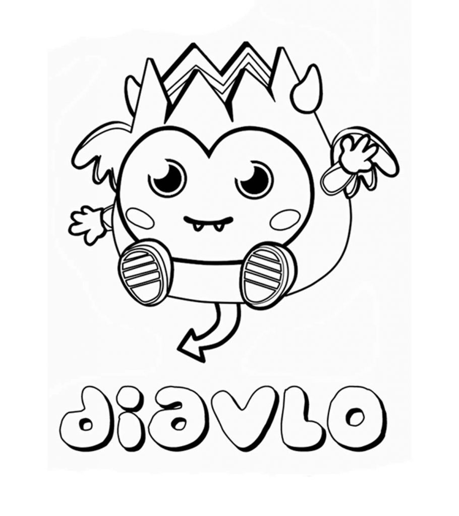 moshi monster coloring pages moshi monsters super moshis free colouring pages pages coloring monster moshi