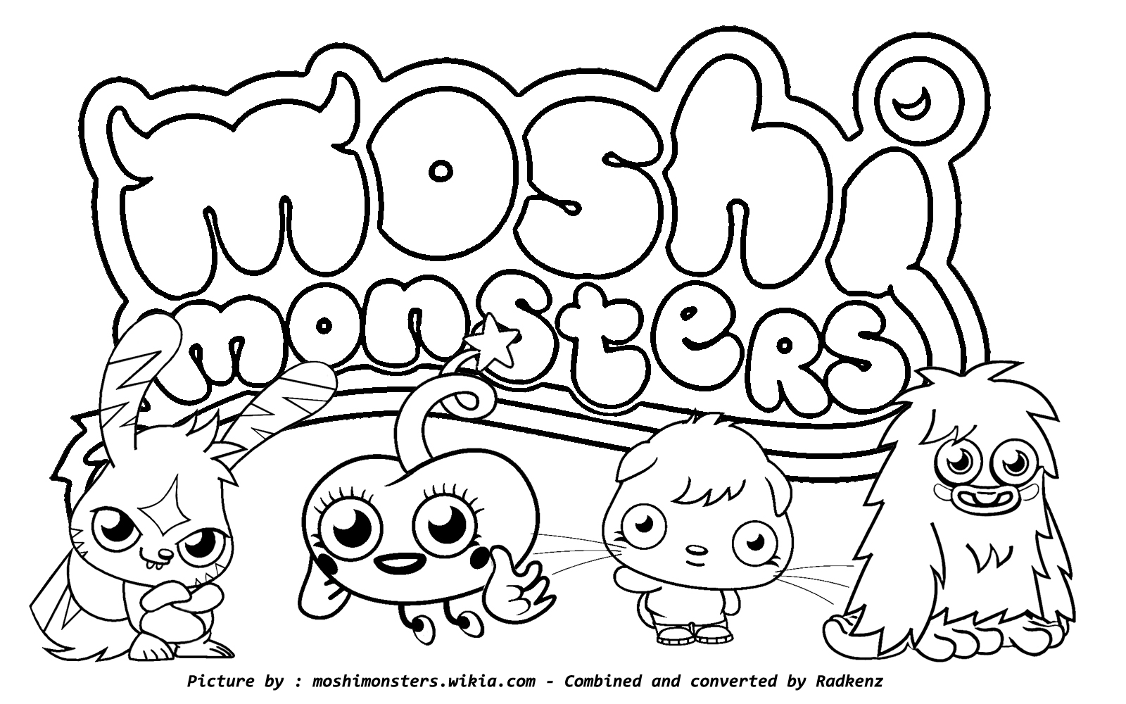 moshi monster coloring pages top 25 free printable moshi monsters coloring pages online monster coloring pages moshi
