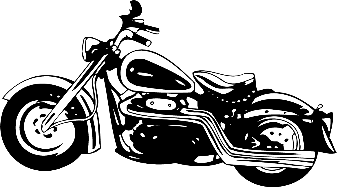 motorbike pitchers easy motorcycle drawing at getdrawings free download pitchers motorbike