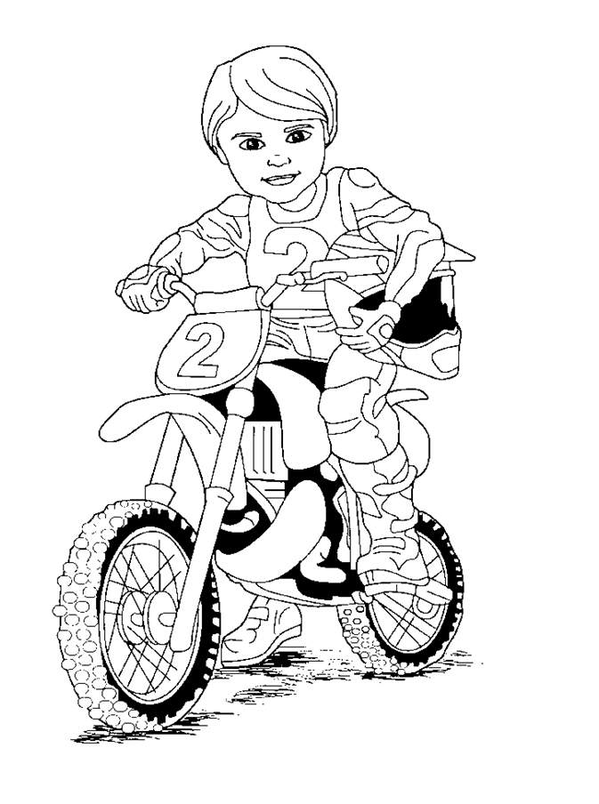 motorbike pitchers free printable motorcycle coloring pages for kids cool2bkids motorbike pitchers