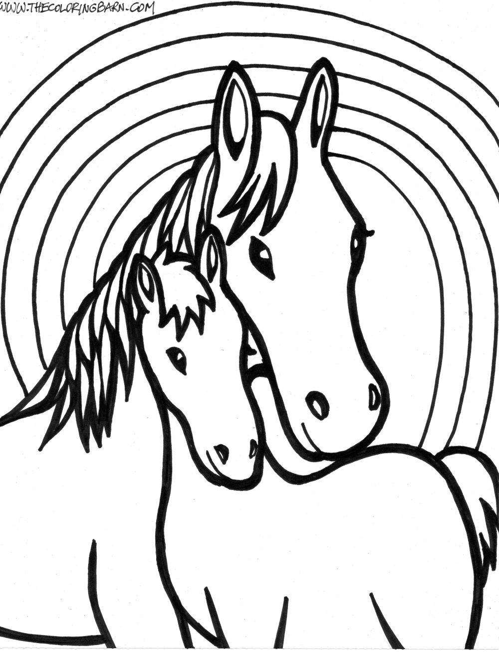 mustang horse coloring pages cartoon mustang horse clipartsco mustang coloring pages horse