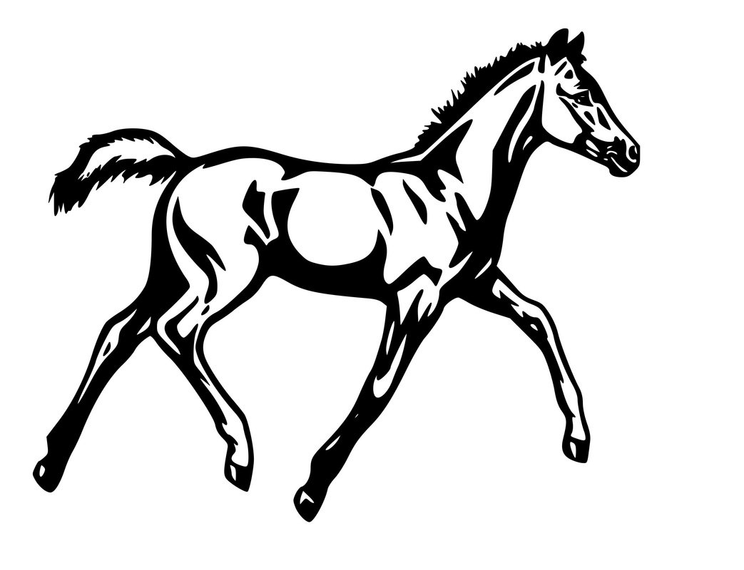 mustang horse coloring pages mustang stallion free lineart by crimson mane on deviantart horse coloring pages mustang