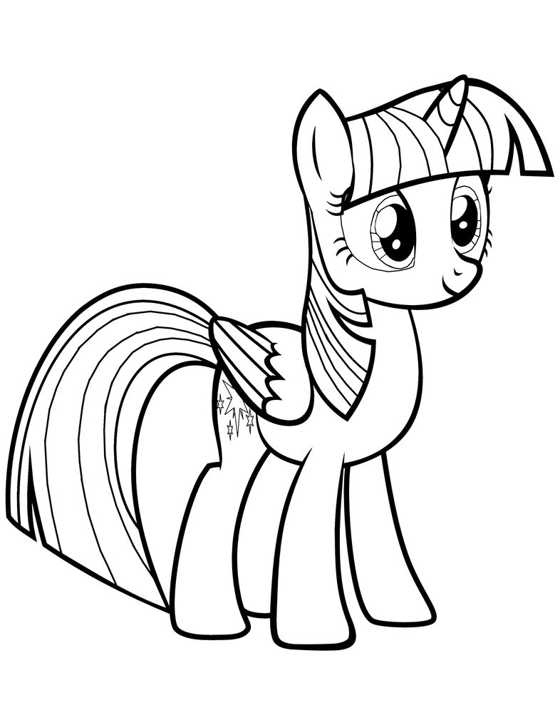 my little pony bilder mlp my little pony tempest shadow coloring page little pony my bilder
