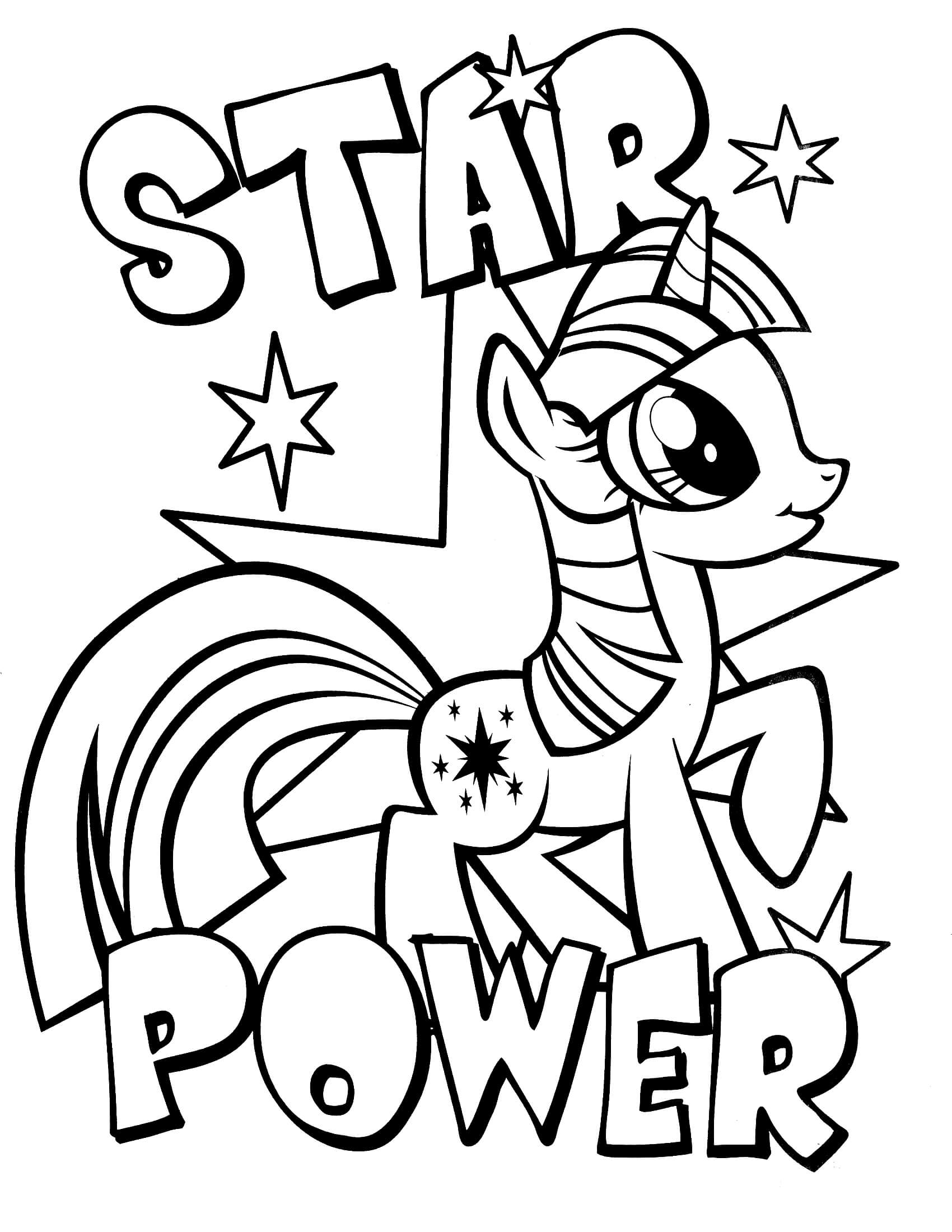 my little pony coloring images free printable my little pony coloring pages for kids pony coloring images little my