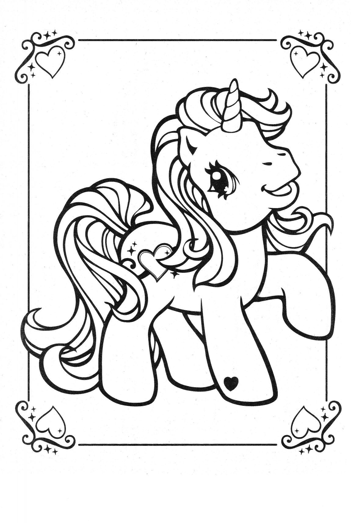 my little pony coloring images print download my little pony coloring pages learning coloring my images little pony