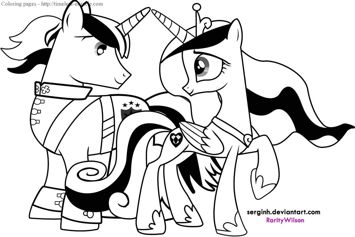 my little pony coloring pages princess cadence my little pony coloring pages princess cadence coloring princess my cadence pony pages little coloring