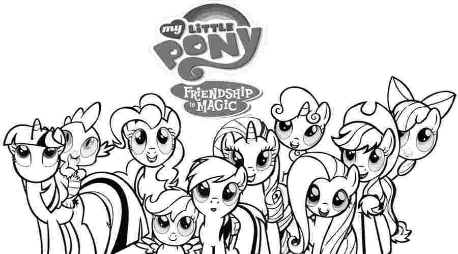 my little pony friendship is magic colouring pages made up mlp ponies coloring pages coloring pages magic friendship colouring little pony is my pages