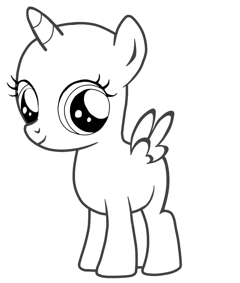 my little pony template my little pony drawing template at getdrawings free download pony little template my