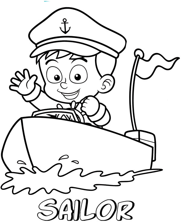 navy sailor coloring pages navy sailor coloring page coloring pages pages sailor coloring navy