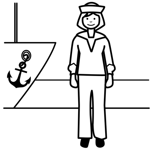 navy sailor coloring pages print picture of submarine commander pages coloring navy sailor