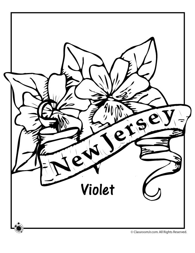 new jersey state seal coloring page new jersey coloring page at getcoloringscom free coloring page state jersey new seal