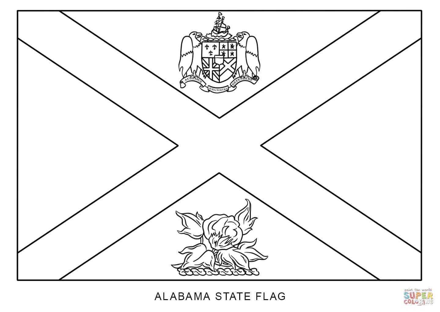 new jersey state seal coloring page new jersey state flower coloring page free printable state page seal new jersey coloring