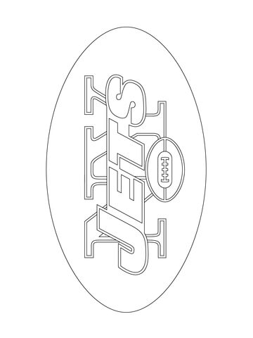 new york jets coloring pages jets football coloring pages at getcoloringscom free coloring jets york pages new