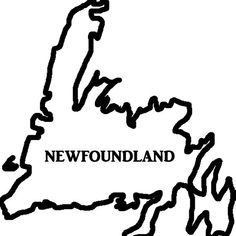newfoundland flag coloring page canada day coloring page newfoundland map coat of newfoundland page flag coloring